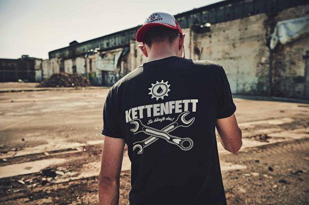 KETTENFETT Schrauber Shirt